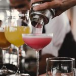 Reservoir NYC offers $4 Well Drinks